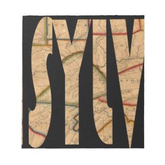pennsylvania1811 notepad