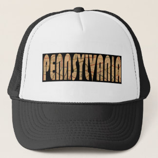 pennsylvania1811 trucker hat