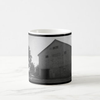 Pennsylvania Barn  Coffee Mug