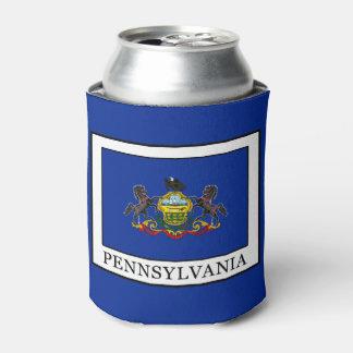 Pennsylvania Can Cooler