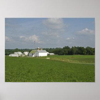 Pennsylvania Countryside Poster