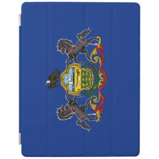 Pennsylvania Flag iPad Cover