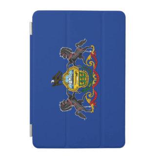 Pennsylvania Flag iPad Mini Cover
