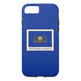Pennsylvania iPhone 8/7 Case