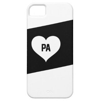 Pennsylvania Love iPhone 5 Cover