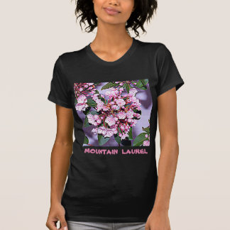 Pennsylvania Mountain Laurel T-Shirt