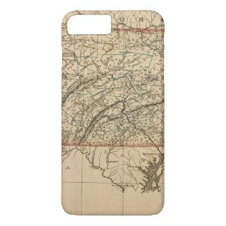 Pennsylvania, New Jersey iPhone 7 Plus Case
