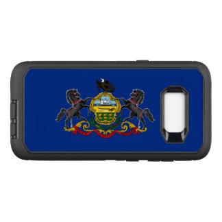 Pennsylvania OtterBox Defender Samsung Galaxy S8+ Case