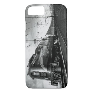 Pennsylvania Railroad Congressional iPhone 8/7 Case