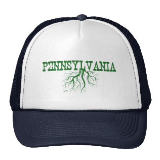 Pennsylvania Roots Trucker Hats