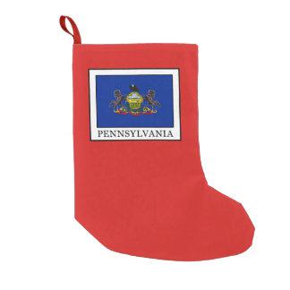 Pennsylvania Small Christmas Stocking