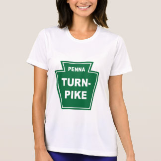 Pennsylvania Turnpike T-Shirt