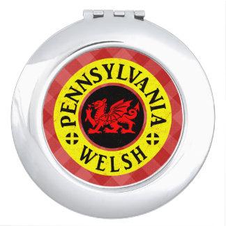 Pennsylvania Welsh American Mirror