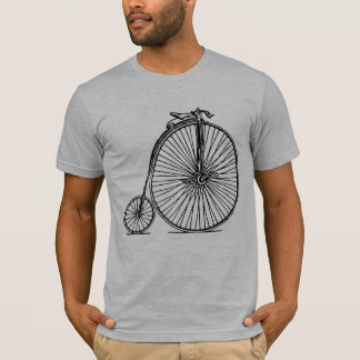 Penny Bike T-Shirt