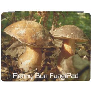 Penny Bun FungiPad Cover iPad Cover