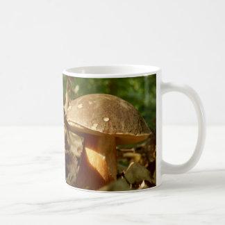 Penny Bun Mushroom Mug