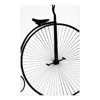 Penny Farthing Stationery