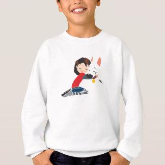 Penny Hugging BOLT Disney Sweatshirt