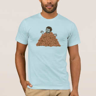 Penny Mountain T-Shirt