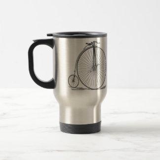Pennyfarthing Travel Mug