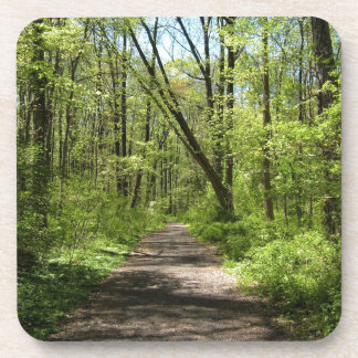 Pennypack Trail Beverage Coaster