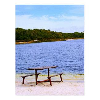 Pennys Lagoon Postcard