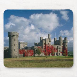Penrhyn Castle, Gwynedd, Wales Mouse Pad