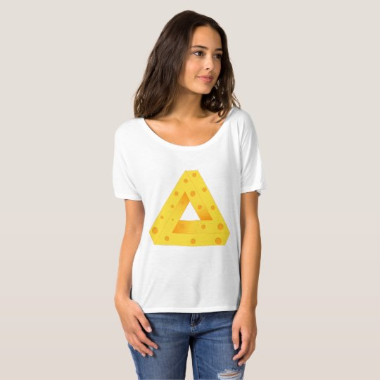Penrose Cheese Shirt