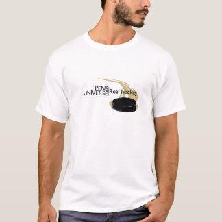 Pens Universe - Puck T-Shirt