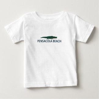 Pensacola Beach. Baby T-Shirt