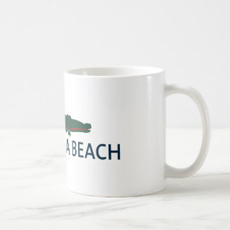 Pensacola Beach. Coffee Mug