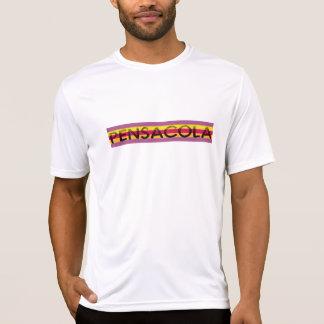 Pensacola Florida Beach Athletic Shirt