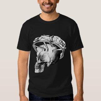 Pensées torturées tee shirts