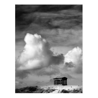 Penshaw Monument  Postcard
