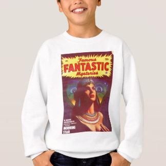 Pensive Egyptian Queen Sweatshirt
