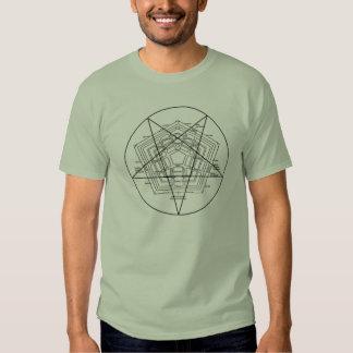 penta_gone2 tee shirts