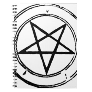 Pentacle_Agrippa Notebook