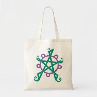 Pentacle bag