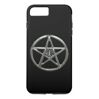 Pentacle Tree Of Life iPhone 7 Case