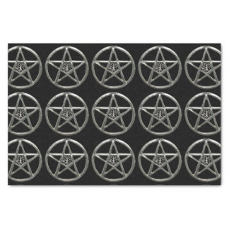 Pentacle Tree Of Life Tissue Paper