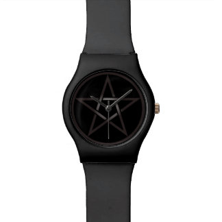 Pentacle watch