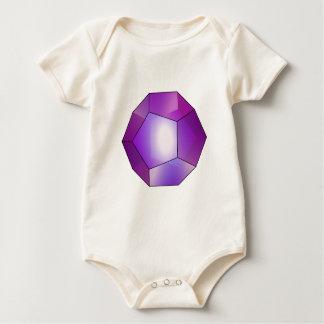 Pentagon Dodekaeder Dodecahedron Bodysuits