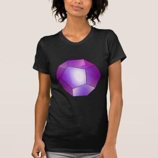 Pentagon Dodekaeder Dodecahedron Tee Shirts