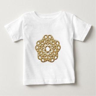 Pentagon loops Pentagon loop Baby T-Shirt