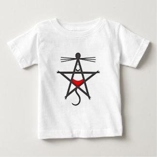 Pentagon mouse Pentagon mouse Baby T-Shirt