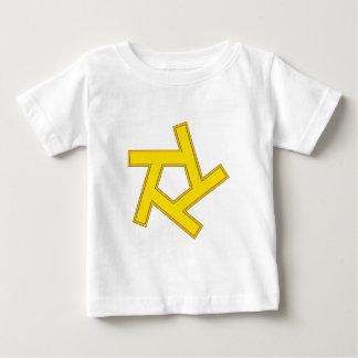 Pentagon of stars Pentagon of star Baby T-Shirt