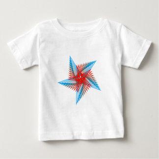 Pentagon sample Pentagon pattern Baby T-Shirt