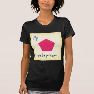 Pentagon Shirt