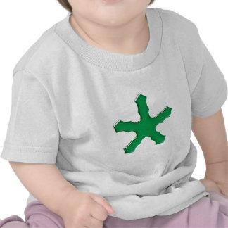 Pentagon star Pentagon star T-shirt