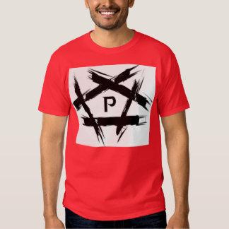 pentagon tee shirt